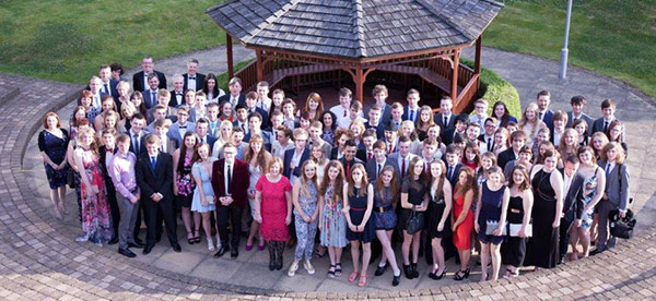 6th Form Prom