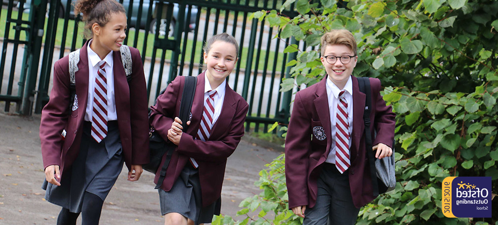 Year 7 Transition